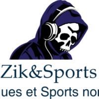 Logo of radio station Zik&Sports