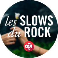 Logo of radio station OUI FM Les Slows du Rock