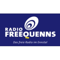 Logo of radio station Radio Freequenns