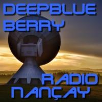 Logo of radio station DeepBlue Berry Radio Nançay