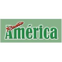 Logo of radio station WACA Radio America 97.1 FM