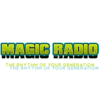 Logo of radio station Magic Radio Herentals