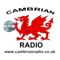 Logo of radio station Cambrian Radio