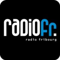 Logo of radio station Radio Fribourg Info