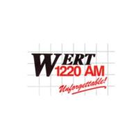 Logo de la radio WERT 1220