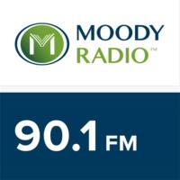 Logo of radio station WJSO Moody Radio 90.1 FM