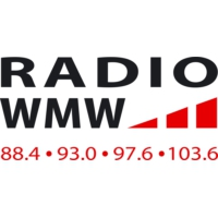 Logo of radio station Radio WMW