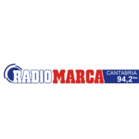 Logo of radio station Radio MARCA Cantabria