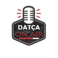 Logo of radio station DatcaOnAir