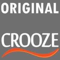 Logo de la radio CROOZE.fm - The Original