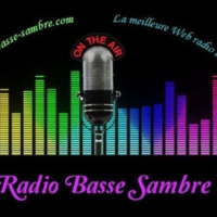 Logo of radio station basse sambre