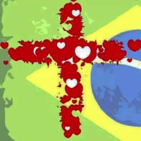 Logo de la radio Deus Te Ama