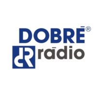 Logo of radio station Dobré rádio