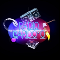 Logo of radio station RadioCarido'o