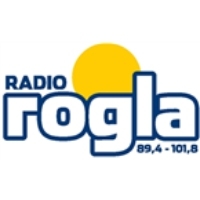 Logo of radio station Radio Rogla