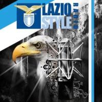 Logo of radio station Lazio Style Radio