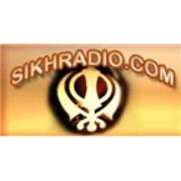 Logo of radio station Sikh Radio