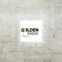 Logo of radio station Golden Italia