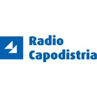 Logo of radio station Radio Capodistria