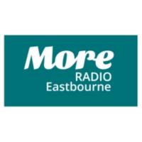 Logo of radio station More Radio Eastbourne