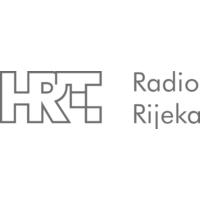 Logo of radio station HRT - Rijeka