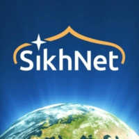Logo of radio station Sikhnet - Simran