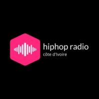 Logo of radio station HIPHOP RADO COTE D'IVOIRE