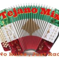 Logo of radio station Tejano Mix