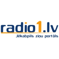 Logo of radio station Radio 1 107.0