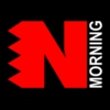 Logo de la radio New Morning Radio