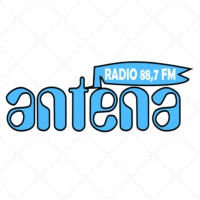 Logo of radio station Antena Radio Jelah