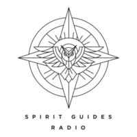 Logo of radio station Spirit Guides Radio