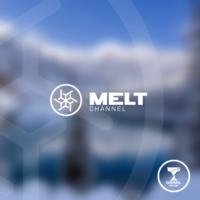 Logo of radio station Graal Radio Melt