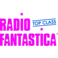 Logo of radio station Radio Fantastica