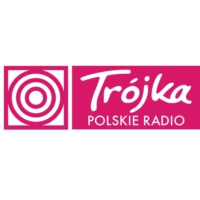 Logo of radio station Trójka PR