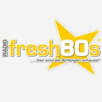 Logo of radio station Radio Fresh80s