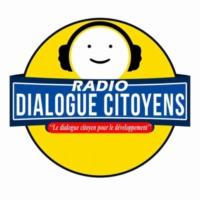 Logo of radio station radiodialoguecitoyens