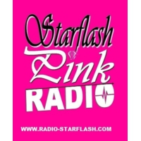 Logo of radio station Starflash Officiel