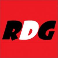 Logo de la radio RDG