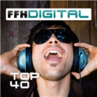 Logo of radio station FFH Digital - Top 40