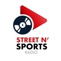 Logo of radio station Street N' Sports Radio
