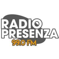 Logo of radio station Radio Presenza