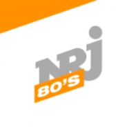 Logo de la radio Energy - 80s