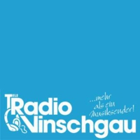 Logo of radio station Tele Radio Vinschgau