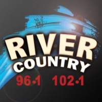 Logo of radio station KID River Country 96.1