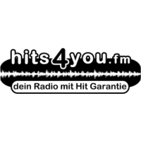 Logo de la radio Hits4you.fm