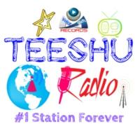 Logo de la radio Teeshu-Radio
