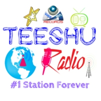 Logo of radio station Teeshu-Radio