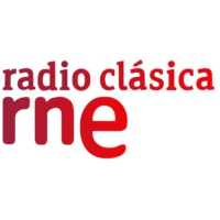 Logo of radio station RNE Radio Clásica