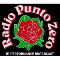 Logo of radio station Radio Punto Zero